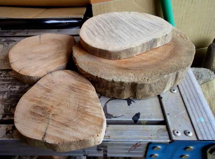 流木輪切り(サイズオーダー可)